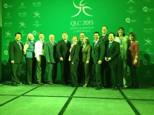 QLC 2013 - 1