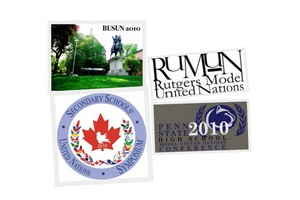 Post image for Conference Previews: BUSUN, RUMUN, SSUNS, PHUNC