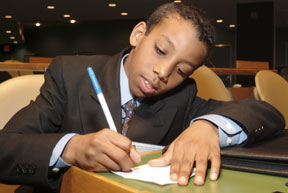 What Does Model UN Mean To You? 10 Tips on How to Write Your ...