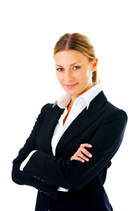 Female Business Women
