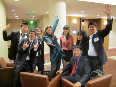 Post image for UCBMUN Photo Blog: Delegates in Action