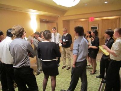 Post image for NHSMUN Video Blog: Delegates in Action