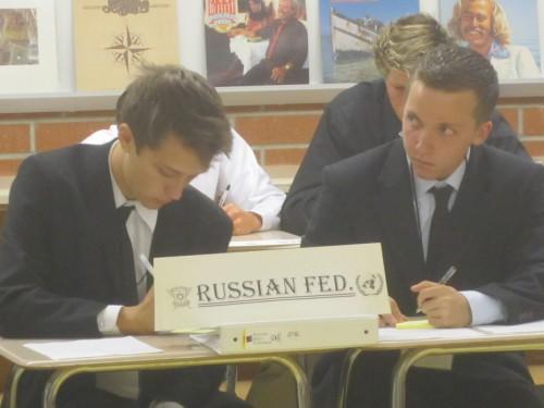 Delegates 8