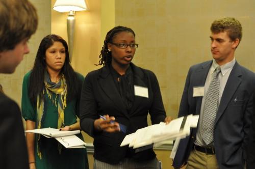 UPMUNC Liveblog: College Delegates Compete for the Fall ...