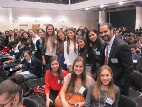 La Academia Merici de Venezuela