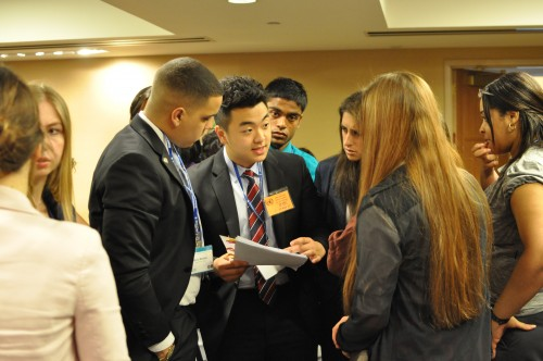 The Educational Benefits of Model UN