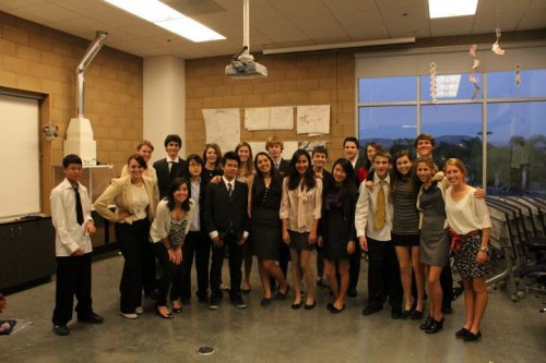 North County Regional Conference Ncrc Recap Best Delegate Model United Nations