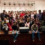 A Highly trained team GIMUN 2012