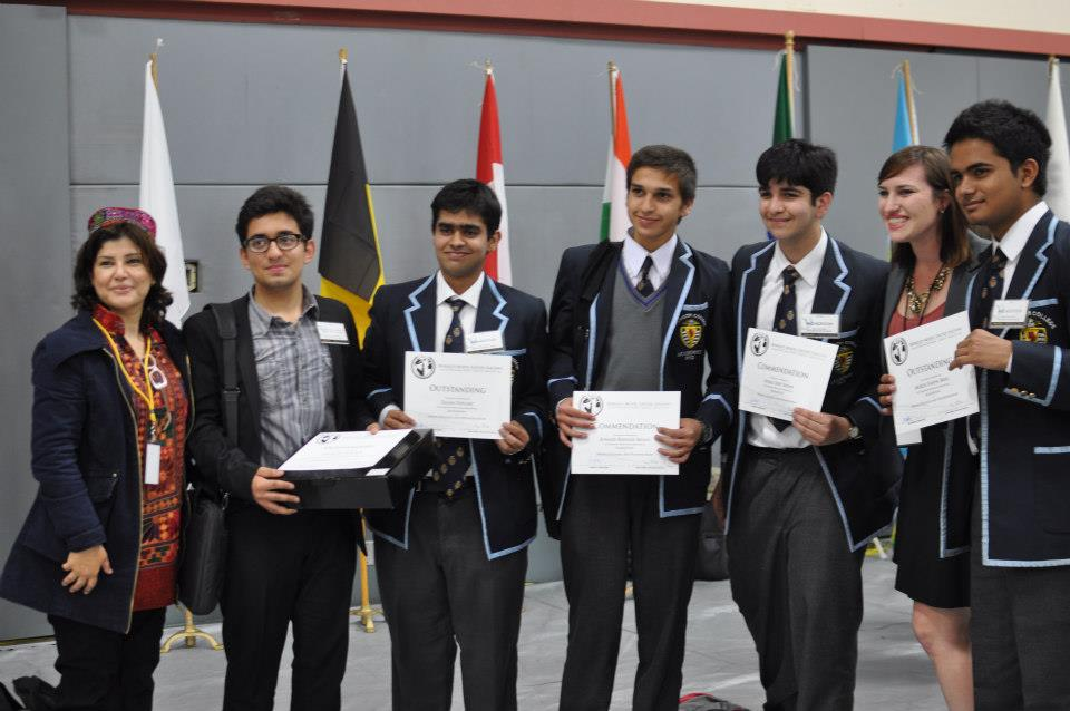 Aitchison College Pakistan Aitchison College in Pakistan