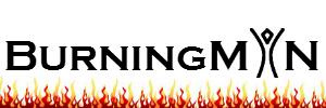 BurningMUN Logo