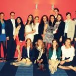 Secretariat and Staff of EuroMUN 2013!