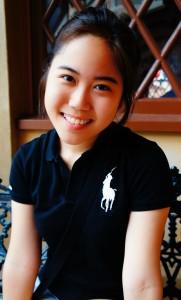 Ginny Tan