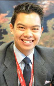Co-Founder of Best Delegate Yale University