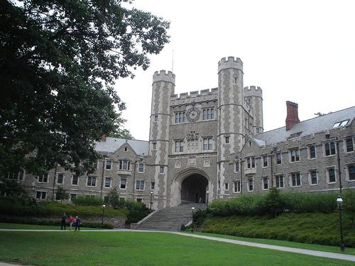 Princeton-University P...