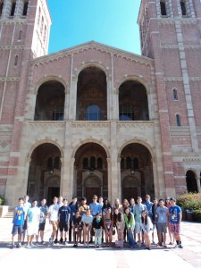 UCLA Best Delegate summer program (shameless advertising)