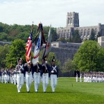 USMA_Color_Guard_on_Parade