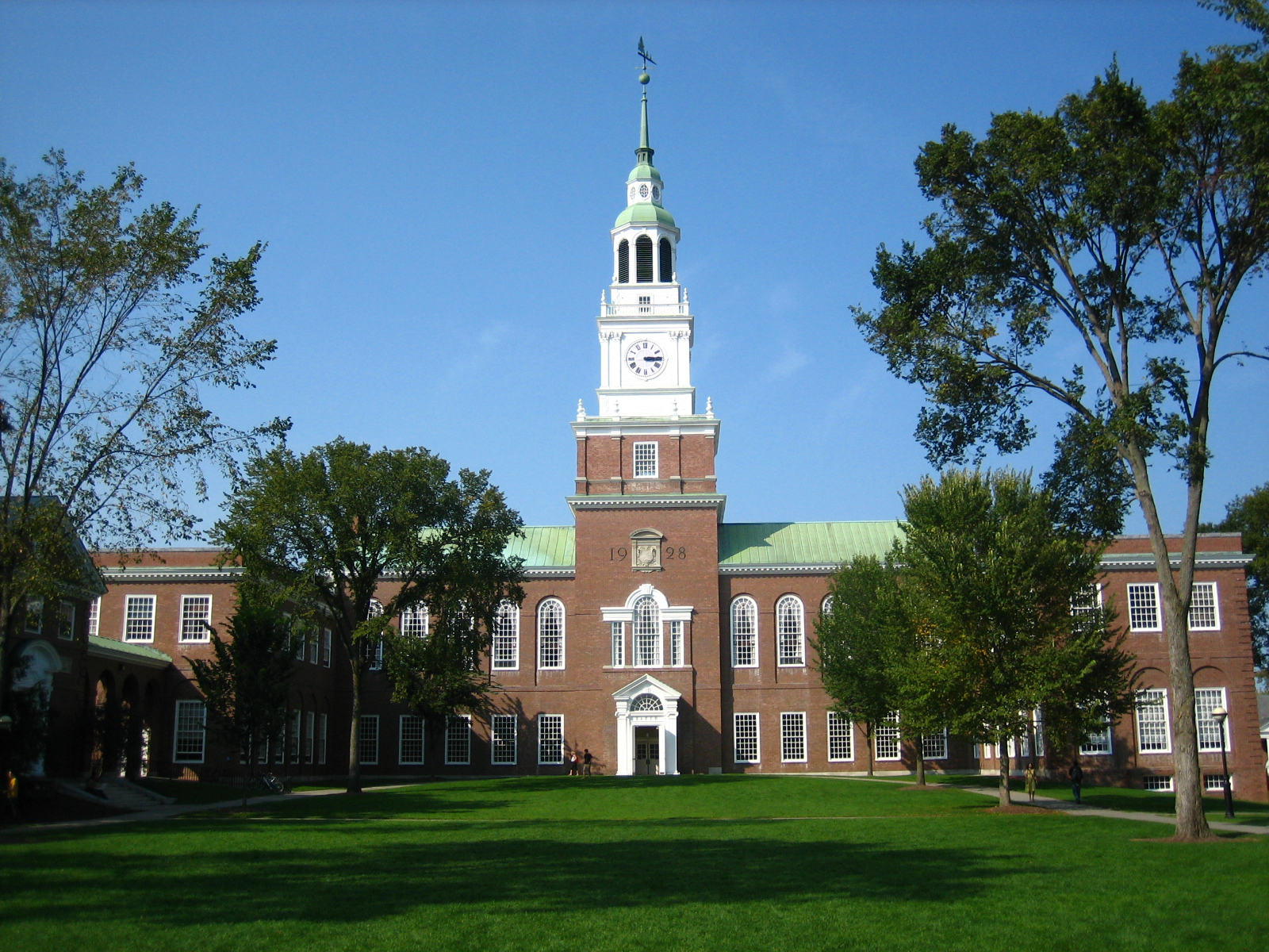 Dartmouth College 53