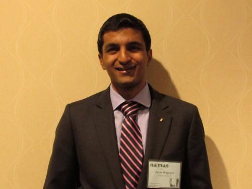 Pavan Rajgopal
