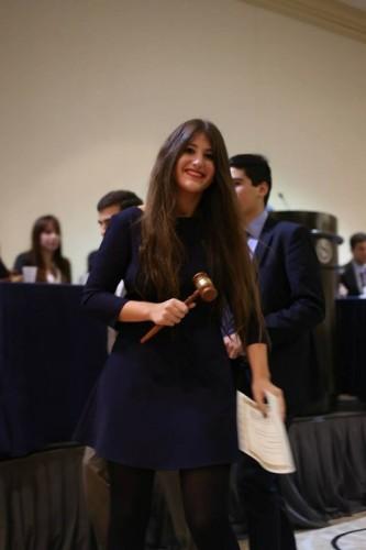 Best delegate #1