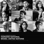 Universitas Indonesia for Harvard National Model UN