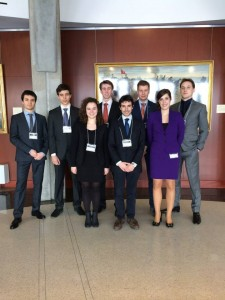 The European Delegation