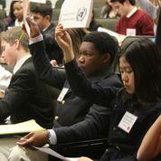 UGA Model UN Conference2