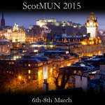 ScotMUN: Scotland Model United Nations