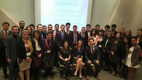 WorldMUN 2015 UN Security Council