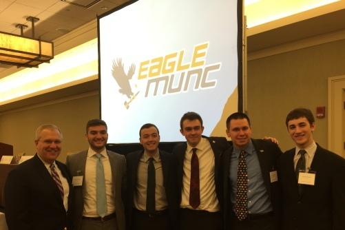 EagleMUNC 2015 #1