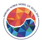 WorldMUN 2015 Logo
