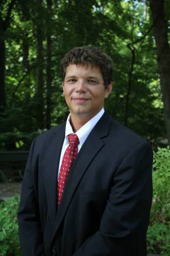 Brent Sherwood, the Director of Technology for &MUN III