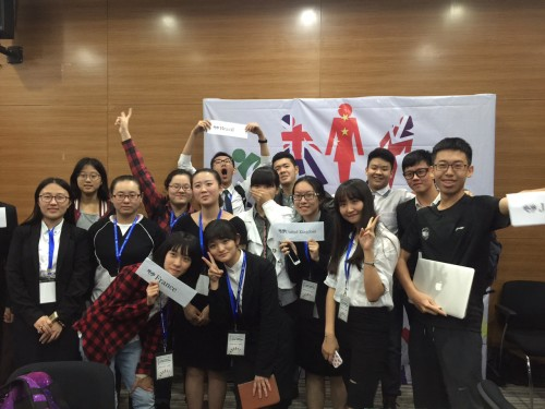 Thousands of students from rising countries such as China and India are now participating in Model UN through MUN companies