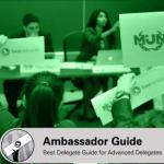 Ambassador Guide Square
