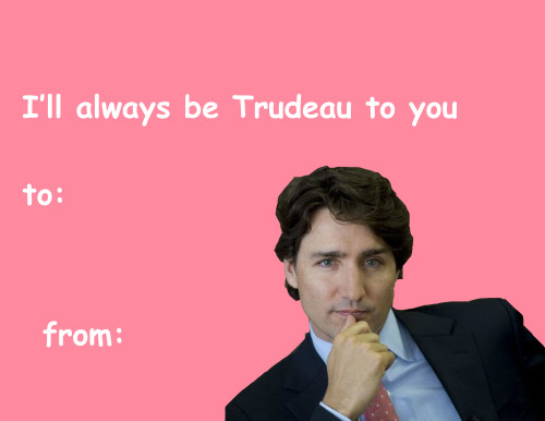 Trudeau v day