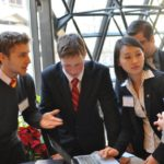 Negotiation and lobbying are necessary skills in Model UN that are not often found in Debate