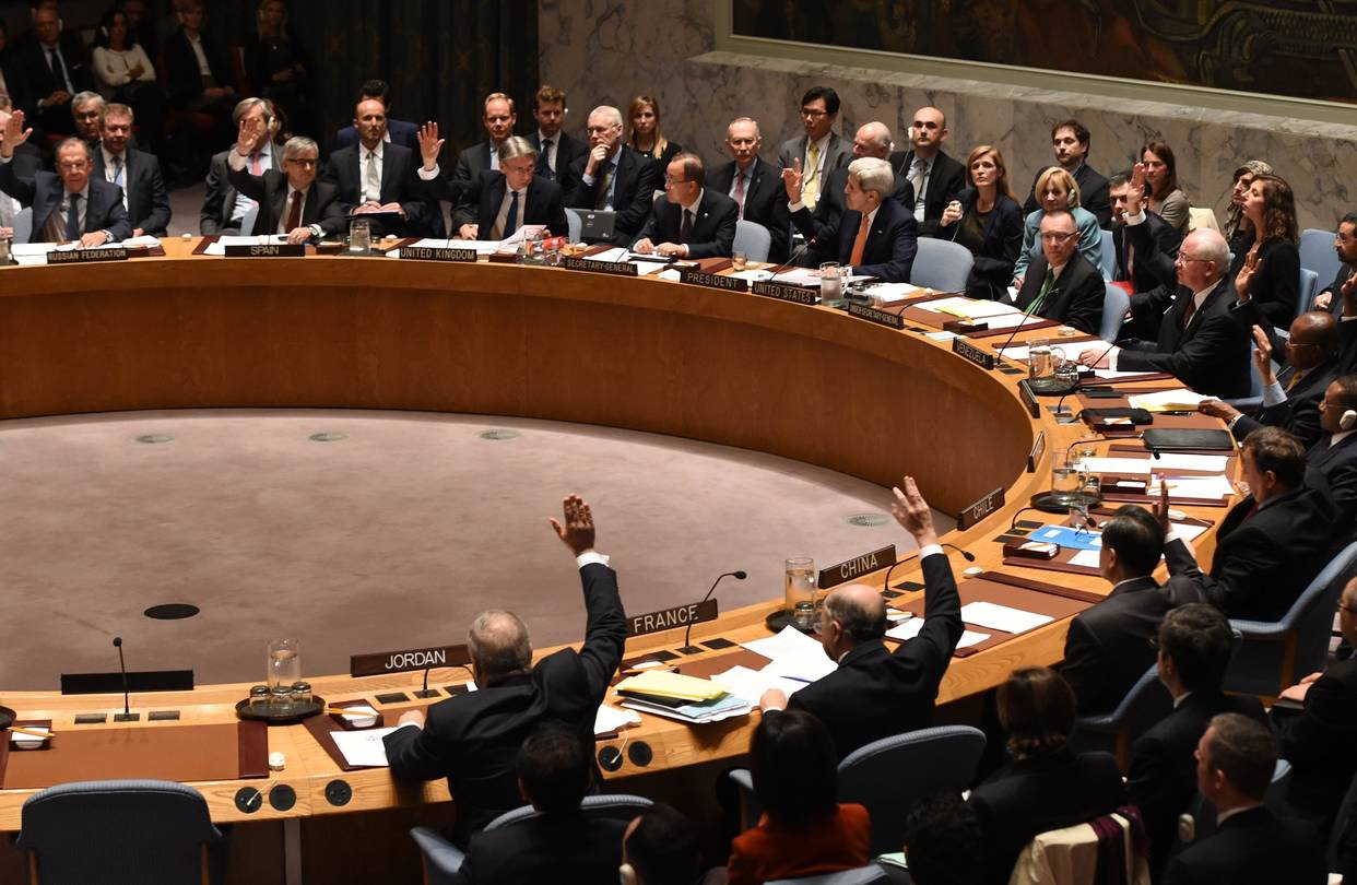 an introduction to the history of the un security council Ngo working group on the security council - introduction  the ngo working group on the security council is a group of about thirty ngo  a brief history of the.