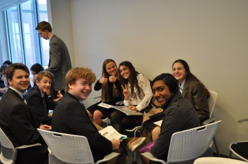 Best Delegate Recap Pics 2
