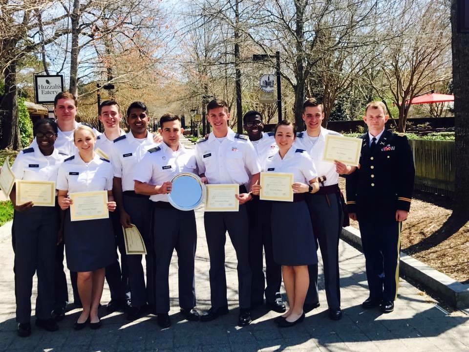 West Point Team Photo